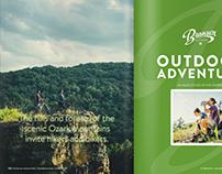 Branson Tourism 2016