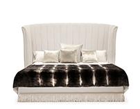 SEVILLIANA Bed | By KOKET