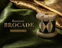 Banarasi Brocade