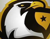 Eagles Logo Mark (For Sale)