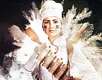 Al Walimah chef