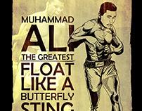 Ali Muhammad Art