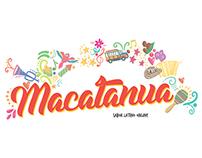 Branding - Macatanua