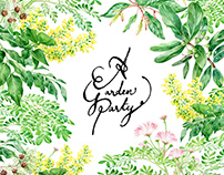 A Garden Party - National University of Singapore