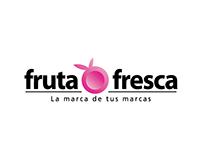 Fruta Fresca - Contenido Digital