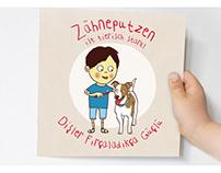 Kinderbuchillustrationen