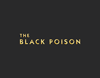 The Black Poison: Branding & Packaging