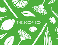 THE SCOOP BOX // zerowaste packaging