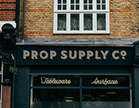 Prop Supply & Rental Co