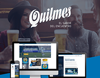 Quilmes site