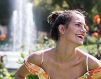 Nathalia Palubinskas - Summer