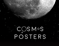 Cosmos Posters