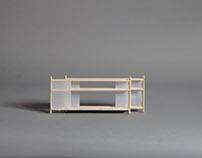 Shoji (Shelf)