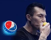 Pepsi Zero Limón