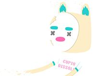Cupio Dissolvi for Vacuum Mag