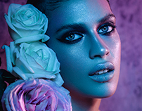 The art of beauty // Ellements Magazine