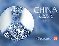 The Met - China