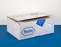 ROCHE Ambassador Package