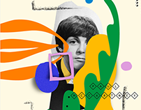 Shapes of Beatlemania