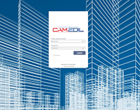 Cam.Edil website