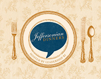 Jeffersonian Dinners hosted by Leadership RI