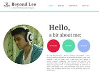 Web Resume Design