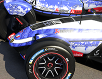 StadiumCar S.56 Racing #56