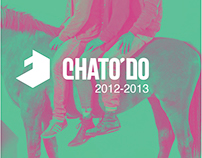 CHATO'DO / Posters 2012