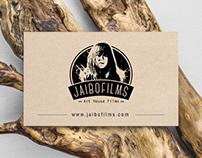 JAIBO FILMS (Branding + Web)