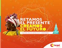 CONVENCIÓN DE VENTAS TERPEL 2019 Experience