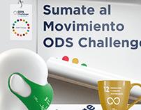 ODS Challenge Branding
