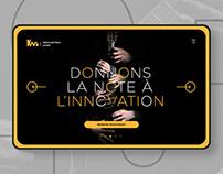 KOSI - Ad Campaign (Publicité)
