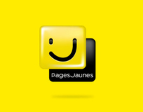 PAGES JAUNES | The Emo-J