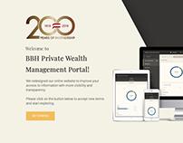 PB Client Portal