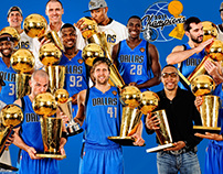 2010-11 Championship Season of the Dallas Mavericks