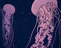 Jellyfish Apocalypse