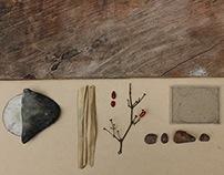 territorio - tabla material