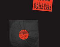 Capital Bass. Pahatam - God's Son EP