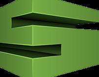 Sherwood Company Logo Design