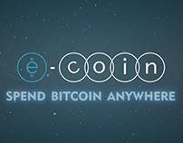 E-Coin Promo Video