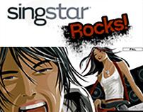 Singstar Rocks Radio