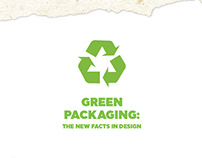 Green Packaging: The new facts in Design