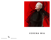 Verena Mia RTW Fall/Winter '15