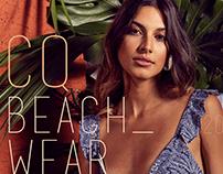 CQ Beachwear 2017 Catalog