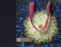 Digital flower patterns (for sale)