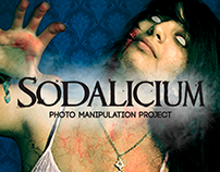 SODALICIUM - FX Photo Manipulation