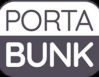PortaBunk Logo