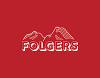 Folgers Coffee Redesign | Branding, Packaging & Product