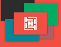 TNT Brand Identity