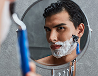 Gillette — Beautiful Basics Casting